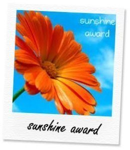 sunshine-award111